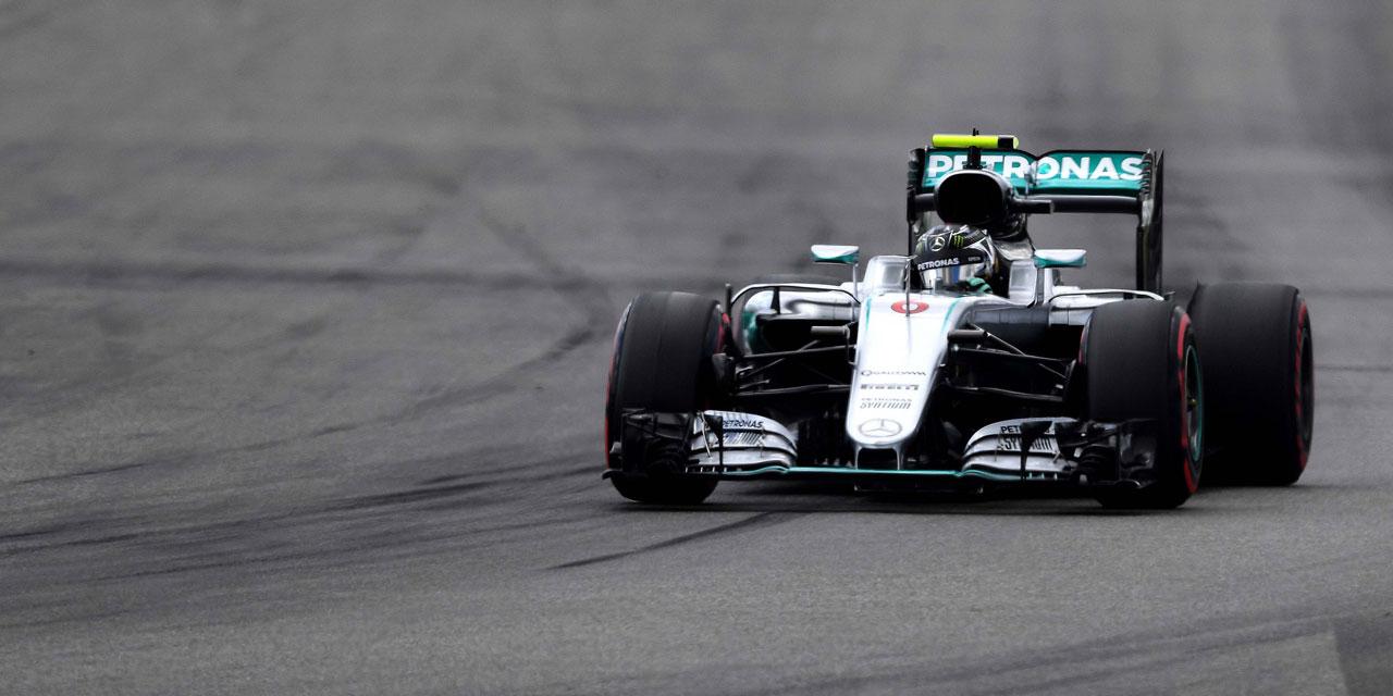 Grand Prix F1 d'Allemagne en direct streaming sur Internet