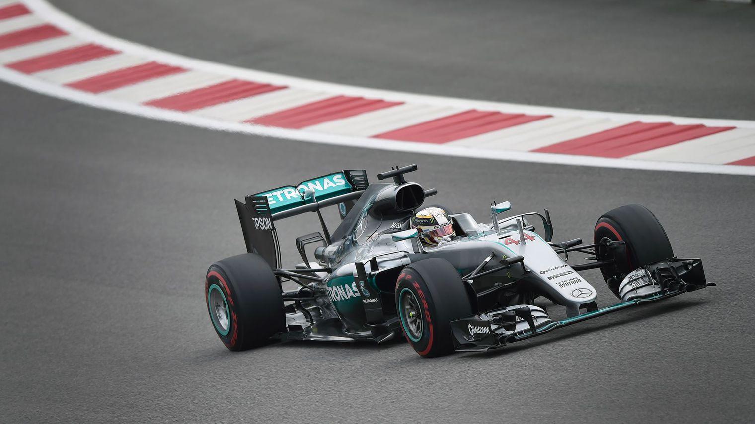 Grand Prix F1 des Amériques 2016 en direct streaming sur Canal+Sport dès 19h