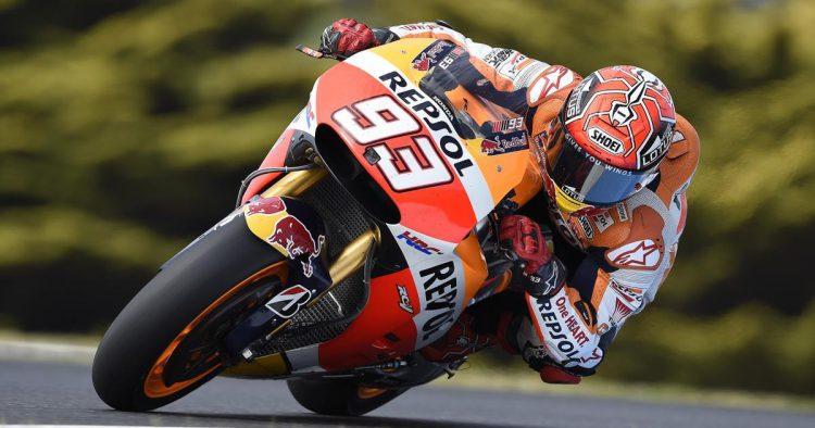 Grand Prix MotoGP d'Australie en direct streaming sur Eurosport