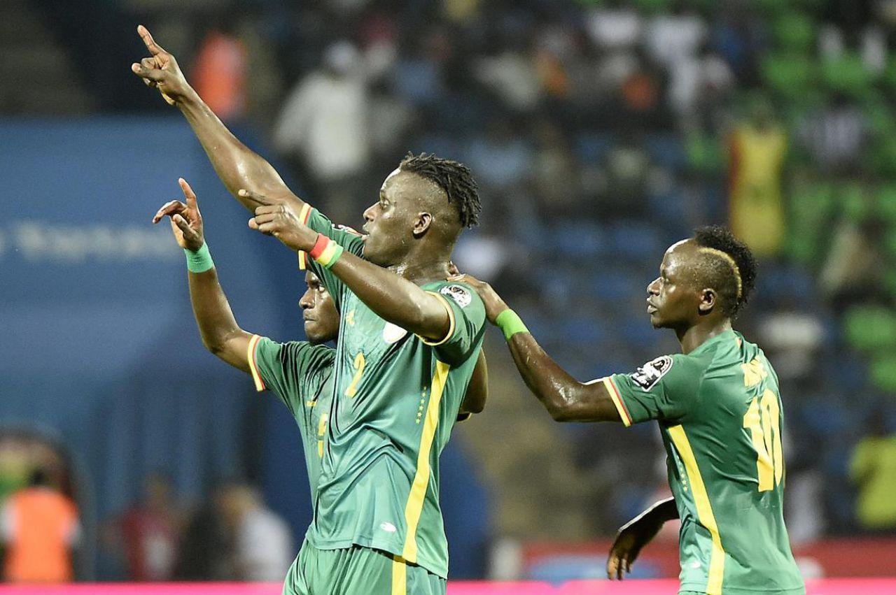 CAN 2017: Tunisie - Senegal
