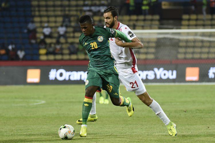 CAN 2017: Tunisie vs Sénégal