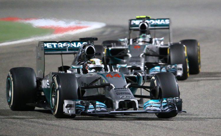 Grand Prix F1 d'Australie en direct sur Canal+