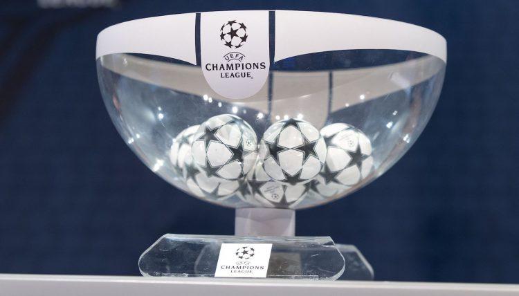 C1 programme des matchs des huiti mes de la ligue des - Finale coupe de la ligue des champions ...