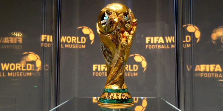 Matchs de la Coupe du Monde 2018