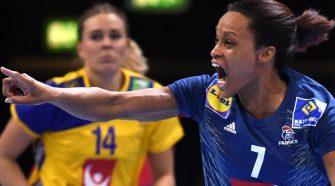 Mondial Handball - La France (F) en finale face à la Norvège