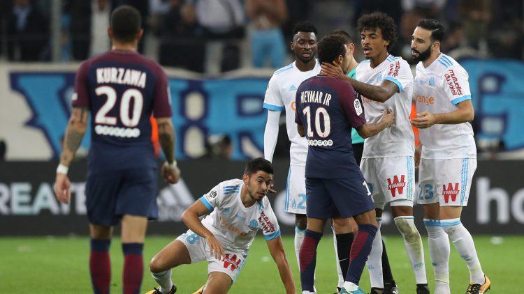 Match OM vs PSG en direct à partir de 21h00